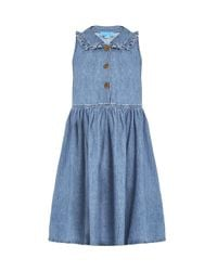 M.i.h Jeans - Blue Sun Dress - Lyst