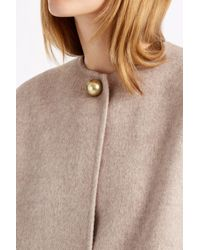 Acne Studios - Blue Vento Wool and Cashmere-Blend Vest  - Lyst