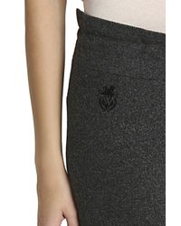Wildfox - Gray Malibu Sweatpants - Lyst