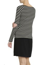 Theory - Multicolor Deluxe Stripe Top - Lyst