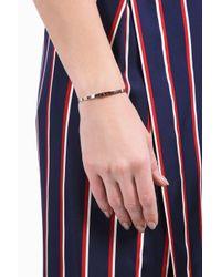 Monica Vinader - Multicolor Fiji Friendship Petite Bracelet, Os - Lyst