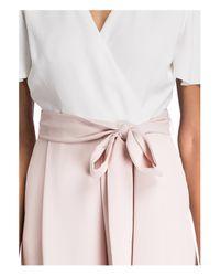 Phase Eight Pink Jumpsuit NERISSA