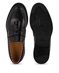 Gucci Loafer in Black für Herren
