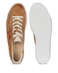 Paul Green Multicolor Plateau-Sneaker