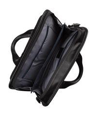 Tumi ALPHA 2 Business-Tasche in Black für Herren