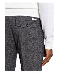 Calvin Klein Chino Tapered Fit in Gray für Herren
