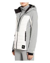 O'neill Sportswear Multicolor Skijacke BAFFLE IGNEOUS