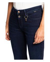 Mavi Blue Skinny Jeans NICOLE