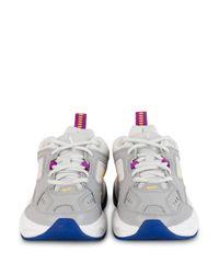 Nike Multicolor Plateau-Sneaker M2K TEKNO