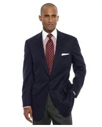 Brooks Brothers   Blue Madison Fit Two-button Cashmere Sport Coat for Men   Lyst