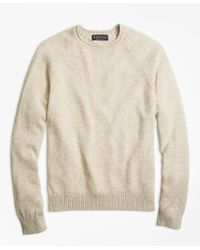 Brooks Brothers - Multicolor Supima® Cotton Rollneck Sweater for Men - Lyst