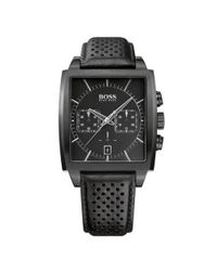 BOSS Hugo Boss Black Square Dial Watch for men