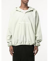 Yeezy Natural Pullover Jacket for men