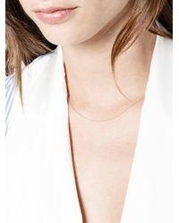 Ileana Makri Metallic Diamond, Apatite, Turquoise & Pearl Necklace