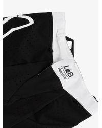 Supreme Black Supreme Fox Racing Sweatpants for men