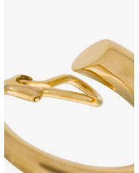 Charlotte Chesnais - Metallic Gold Monie Earrings - Lyst