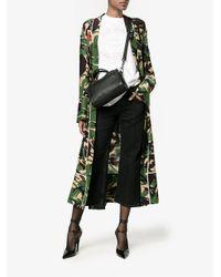 Balenciaga - Mini Blackout City Tote - Women - Leather - One Size