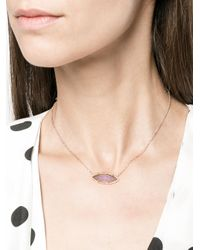 Kimberly Mcdonald | Metallic Opal & Diamond Pendant Necklace | Lyst