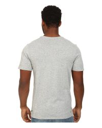 Nike | Gray Sb Dri-fit Solid Pocket Tee for Men | Lyst