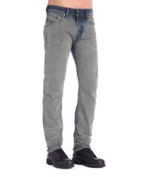 DIESEL - Gray Belther 0835F for Men - Lyst