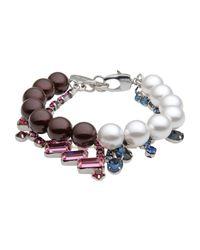 Joomi Lim | Brown Bracelet | Lyst