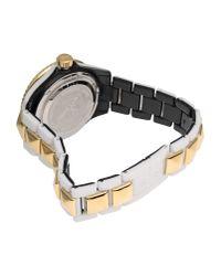 Toy Watch - Metallic Wrist Watch - Lyst