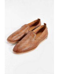H by Hudson Brown Ipanema Slip-On Shoe
