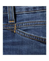 Closed Blue Starlet Skinny Jeans