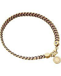 Astley Clarke | Metallic Dusky Stones Cosmos Bracelet | Lyst