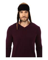 Ugg | Multicolor Corbett Leather Trapper for Men | Lyst