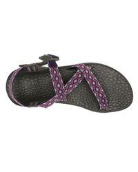 Chaco - Purple Updraft Ecotread™ - Lyst