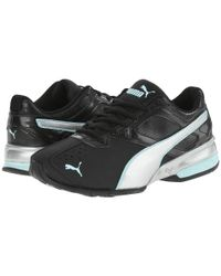 PUMA - Black Tazon 6 - Lyst