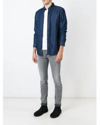 Neuw | Gray Skinny Jeans for Men | Lyst