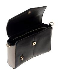 Mugler - Black Cross-body Bag - Lyst