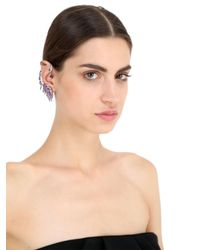 Wendy Yue - Pink The Wild Willbow Mono Ear Cuff - Lyst