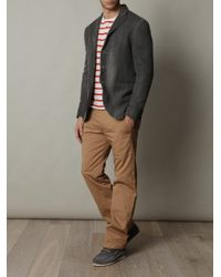 PRPS - Natural Chino Trousers for Men - Lyst