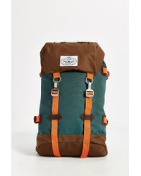 Poler - Green The Rucksack Backpack for Men - Lyst
