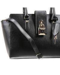 Patrizia Pepe | Black Women's Handbag | Lyst