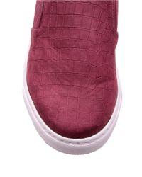 Splendid - Purple San Diego Shoes - Lyst