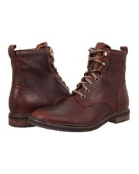 UGG | Brown Selwood for Men | Lyst