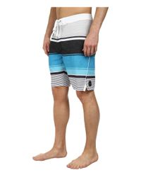 Rip Curl | Blue Mirage Aggrotime Boardshorts for Men | Lyst