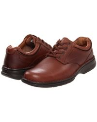 Florsheim - Brown Getaway Plain Ox for Men - Lyst