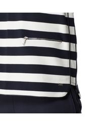 Tommy Hilfiger - Black Jula Top - Lyst