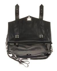 Proenza Schouler - Black Ps1 Medium Nylon Shoulder Bag - Lyst