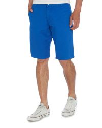 Dockers | Blue Alpha Twill Short Regular Length Shorts for Men | Lyst