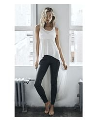 Express White Ivory One Eleven Extreme Hi-lo Tank