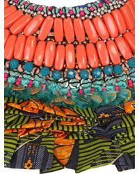 Anita Quansah London | Multicolor Salma Shoulder Piece | Lyst