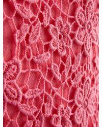 Joules Pink Alice Sweatshirt