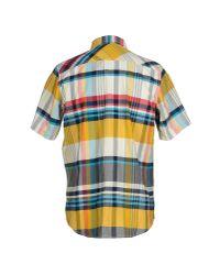 LRG - White Shirt for Men - Lyst
