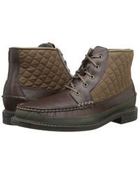 Cole Haan | Brown Pinch Campus Boot for Men | Lyst